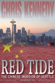 Red Tide - Chris Kennedy