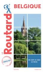 Guide du Routard Belgique 2021