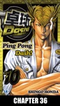 Ping Pong Dash Chapter 36