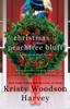 Kristy Woodson Harvey - Christmas in Peachtree Bluff  artwork