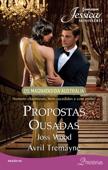 Propostas Ousadas 1 de 2 Book Cover