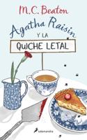 Download and Read Online Agatha Raisin y la quiche letal (Agatha Raisin 1)