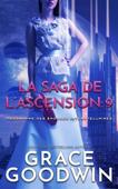 Download and Read Online La Saga de l'Ascension: 9