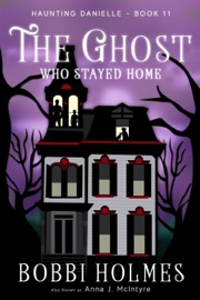 The Ghost Who Stayed Home PDF Download