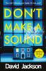 David Jackson - Don't Make a Sound artwork