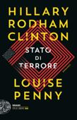 Stato di terrore Book Cover