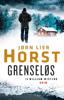 Jørn Lier Horst - Grenseløs artwork