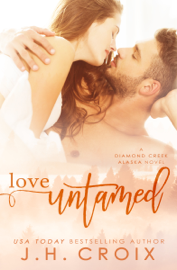 Love Untamed book