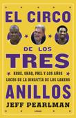 El circo de los tres anillos Book Cover