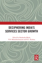 Deciphering India's Services Sector Growth