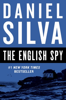 The English Spy pdf Download