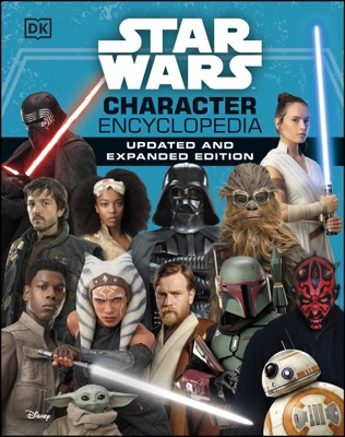 Star Wars Character Encyclopedia Updated And Expanded Edition
