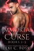 Immortal Curse Series