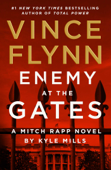 Enemy at the Gates Book Cover