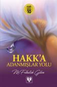 HAKK'A ADANMIŞLAR YOLU Book Cover