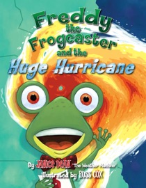 Freddy the Frogcaster and the Huge Hurricane PDF Download