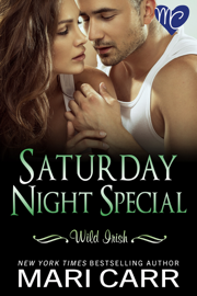Saturday Night Special book