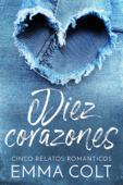 Diez corazones Book Cover