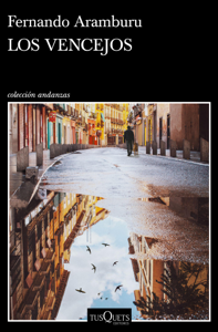 Los vencejos Book Cover