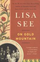 Lisa See - On Gold Mountain artwork