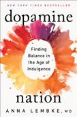 Dopamine Nation Book Cover
