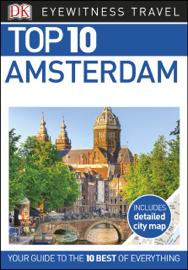 Top 10 Amsterdam book