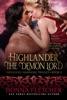 Highlander The Demon Lord