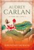 Audrey Carlan - Serenidad sagrada portada