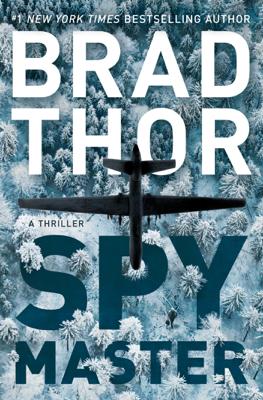 Brad Thor - Spymaster book