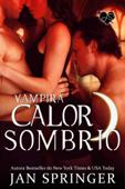 Calor Sombrio Book Cover