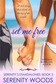 Set Me Free book