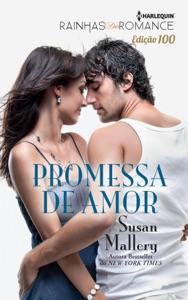 Promessa de Amor Book Cover