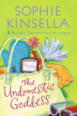 The Undomestic Goddess PDF Download