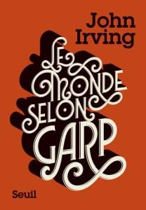Le Monde selon Garp Book Cover