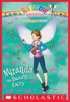 The Fashion Fairies 1 Miranda The Beauty Fairy