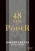 As 48 leis do poder Book Cover