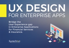 UX Design for Enterprise Apps