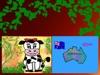 Mimi Moo Moo Visits Australia