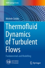 Thermofluid Dynamics Of Turbulent Flows