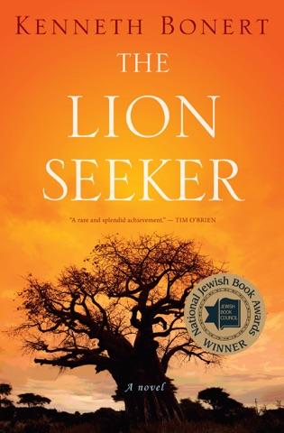The Lion Seeker PDF Download