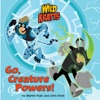 Go Creature Powers Wild Kratts