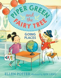 Piper Green And The Fairy Tree Going Places