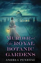 Murder at the Royal Botanic Gardens