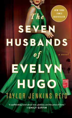 The Seven Husbands of Evelyn Hugo E-Book Download