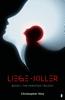 Christopher Hinz - Liege Killer artwork