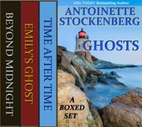 Ghosts: A Boxed Set ebook Download