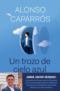 Un trozo de cielo azul Book Cover