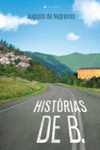 Histórias de B. Book Cover