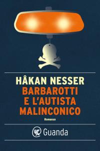 Barbarotti e l'autista malinconico Book Cover