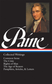 Thomas Paine: Collected Writings (LOA #76)